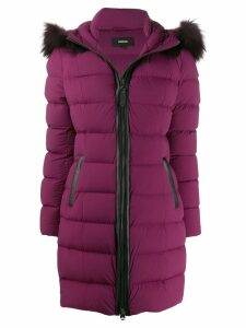 Mackage Callax coat - Purple