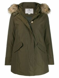 Woolrich Artic parka - Green