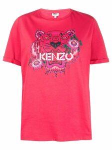 Kenzo tiger T-shirt - Pink