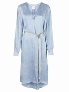 Forte Forte 'My Dress' dress - Blue