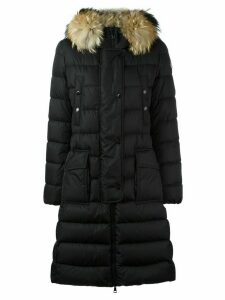 Moncler 'Khloe' padded coat - Black
