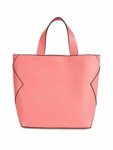 Nina Faux Leather Shopper