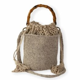 Monique Singh - Iconic Ethereal Floral Pencil Skirt