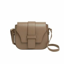 Boo Pala - Beige Magic Carpet Skirt