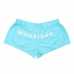 CLAN - Sakiya Blazer With Front Zipper Pine Grove
