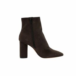 Klements - Toulouse Dress Floral Explosion Print