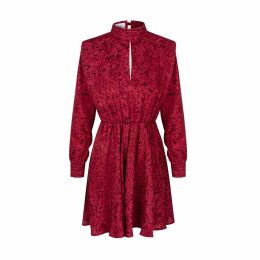 The Extreme Collection - Embroidered Black Blazer Bohemian