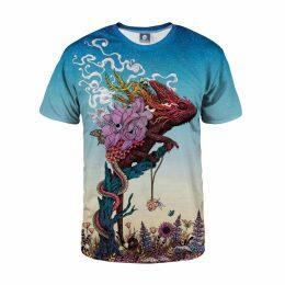 Aloha From Deer - Phantasmagoria T-Shirt