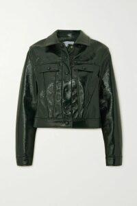 Gabriela Hearst - Velimir Cashmere Turtleneck Sweater - Blush