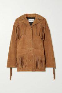alexanderwang.t - Twisted Stretch-cotton Jersey Thong Bodysuit - Black