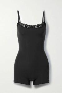 LoveShackFancy - Emanuelle Embellished Appliquéd Knitted Cardigan - Cream