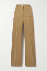 Alexandre Vauthier - Satin Mini Dress - Blush