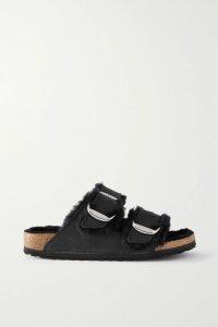 Co - Satin And Crepe Maxi Dress - Burgundy