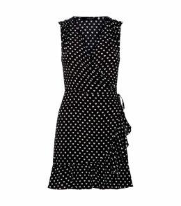 Krystal Wrap Dress