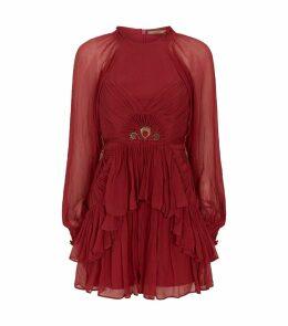 Lantana Mini Dress