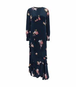 Gabriella Rose Print Maxi Dress
