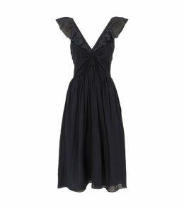 Cotton Naxos Dress