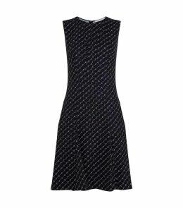 Cady Helen Monogram Dress