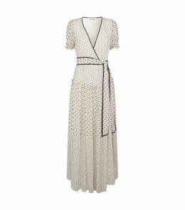 Breeze Polka Dot Dress