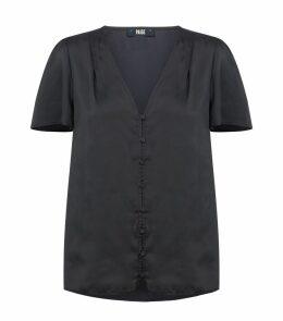 V-Neck Kelly T-Shirt