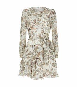 Floral Quinn Mini Dress