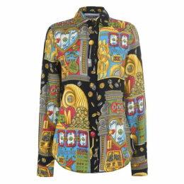 Moschino Slot Shirt