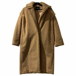 FW19 wool coat