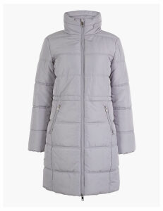 M&S Collection Padded Coat