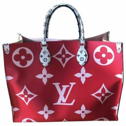 Onthego cloth tote