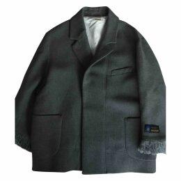 FW18 coat