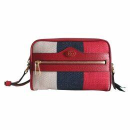 Ophidia cloth handbag