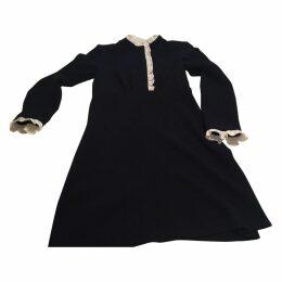 FW18 mini dress