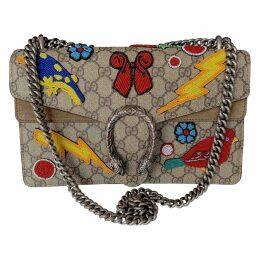 Dionysus cloth crossbody bag