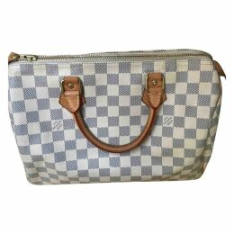 Speedy cloth handbag