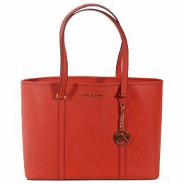 Sady leather handbag