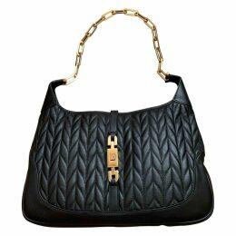 Jackie Vintage leather handbag