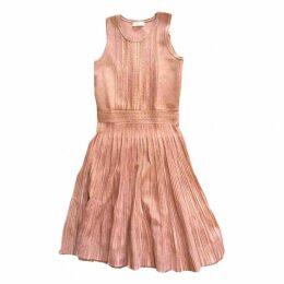 SS18 mid-length dress