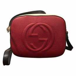 Soho leather handbag