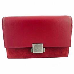 Bellechasse leather crossbody bag