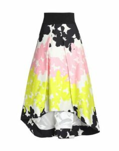MILLY SKIRTS 3/4 length skirts Women on YOOX.COM