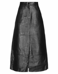 SANDRO SKIRTS 3/4 length skirts Women on YOOX.COM
