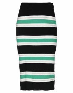 ANNARITA N TWENTY 4H SKIRTS 3/4 length skirts Women on YOOX.COM