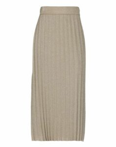LAURA THEISS SKIRTS 3/4 length skirts Women on YOOX.COM