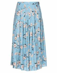 REBECCA TAYLOR SKIRTS 3/4 length skirts Women on YOOX.COM