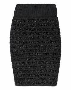 .8!  POINT HUIT SKIRTS Knee length skirts Women on YOOX.COM