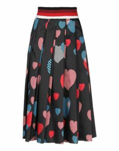 DIMORA SKIRTS 3/4 length skirts Women on YOOX.COM
