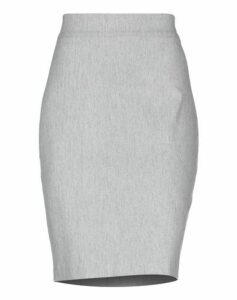 AVENUE MONTAIGNE SKIRTS Knee length skirts Women on YOOX.COM