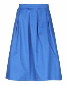 DIANA GALLESI SKIRTS Knee length skirts Women on YOOX.COM