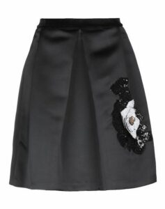 HH COUTURE SKIRTS Knee length skirts Women on YOOX.COM