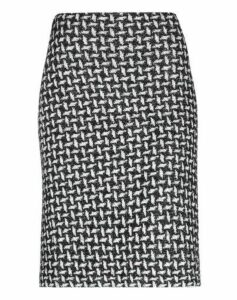 ST. JOHN COUTURE SKIRTS Knee length skirts Women on YOOX.COM
